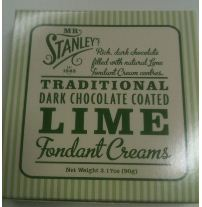 mr stanleys lime fondants
