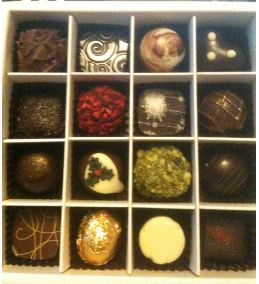 Chococo Seasonal Selection Medium Box