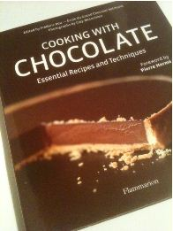 Valrhona Encyclopaedia – Cooking With Chocolate
