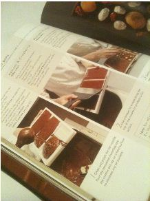 William Curleys Couture Chocolate Book
