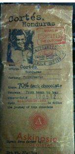 ASKINOSIE Cortes Honduras