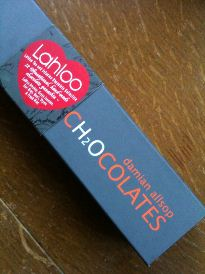 Lahloo Tea Collection Chocolates by Damian Allsop