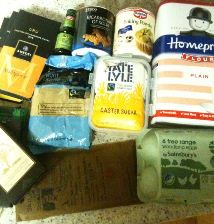 theboywhobakes cookie ingredients
