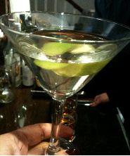 appleton rum martini