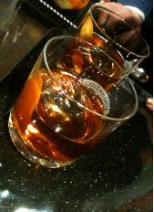 appleton rum old fashioned