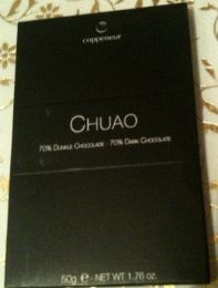 coppeneur chuao box