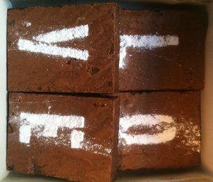 gails brownies