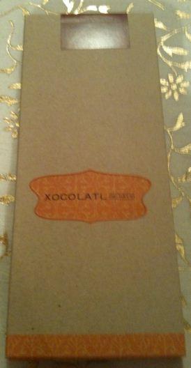 xocolatl de david salted caramel box