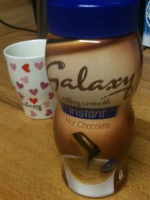 galaxy instant