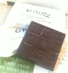 oialla chocolate