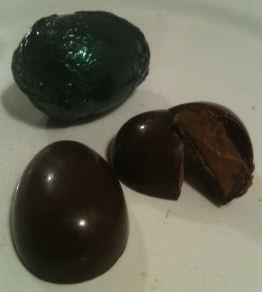 peanut eggs
