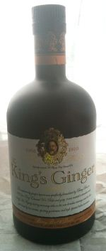 the kings ginger