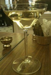 harrods champagne