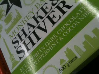 shake shiver box