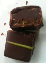 tregor chocolate