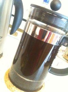 Grumpy Mule Tanzania Footprint Coffee