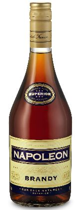 Aldi Napolean Brandy Review