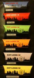 all eat london bars
