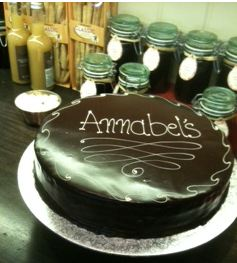 annibels cake