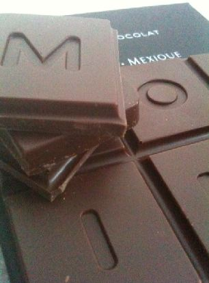 Pierre Marcolini Mexican Grand Cru Chocolate Bar