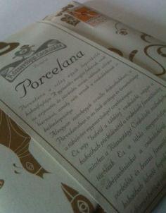 Rozsavolgyi Csokolade Porcelana