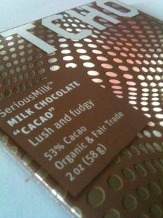 tcho cacao milk