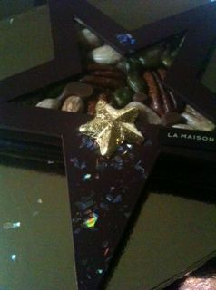 La Maison du Chocolat Christmas Star