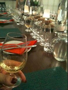 Scotch Malt Whisky Society Only For Women Whisky Tasting