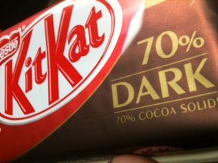 kitkat dark