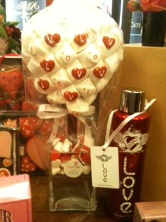 Harrod S Valentine S Day Selection Mostly About