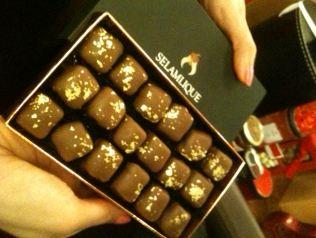 harrods valentines turkish delight