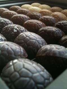 pierre marcolini eggs