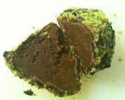 cocoretto pistachio