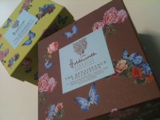 holdsworth chocolate boxes