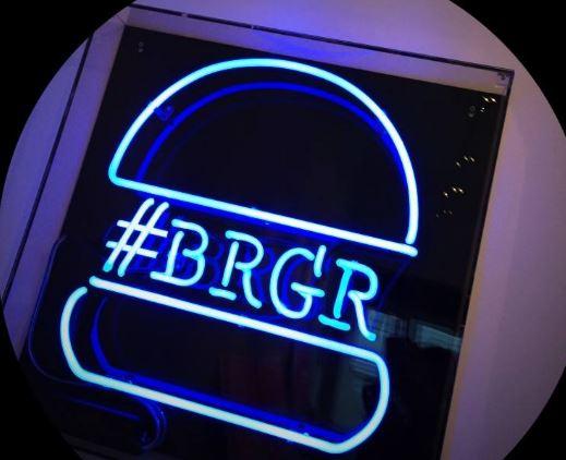 hashtagBRGR