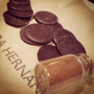 cocoa hernando chai