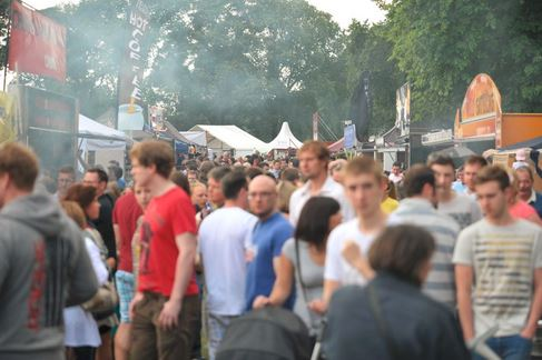 FEAST Festival