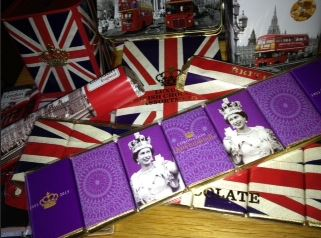 Win London Goodies From House of Dorchester Chocolates & Mostly About Chocolate