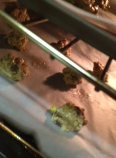 pebbles cookies baking
