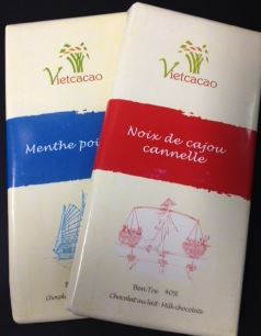 vietcacao flavours