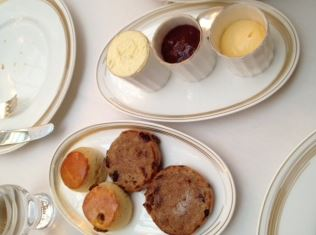 lanesborough scones