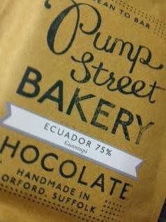 pump street ecuador package