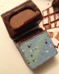 PWG salted caramel