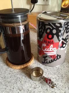 alma de cuba coffee
