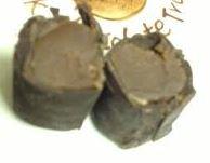 theobroma grandiflorum truffles