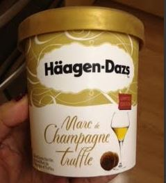 marc de champagne ice cream