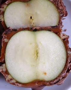 pecan apple