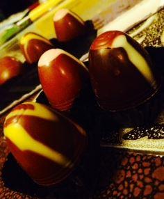 boozy egglets