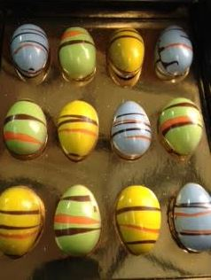 demarquette easter eggs