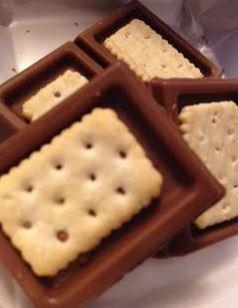 cadbury Ritz